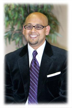 Dr. Reece O. Rahman